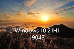 Windows 10 21H1功能更新即将发布!大幅提升性能