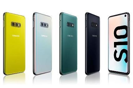 三星Galaxy S10海外版One UI 3.0更新恢复 已向瑞士版推送