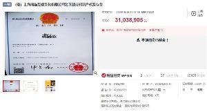 王思聪旗下熊猫互娱破产拍卖,以3100万超高溢价成交
