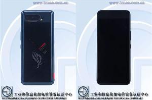 """ROG新一代游戏手机命名确定:跳过数字""""4"""" 命名为ROG游戏手机5"""
