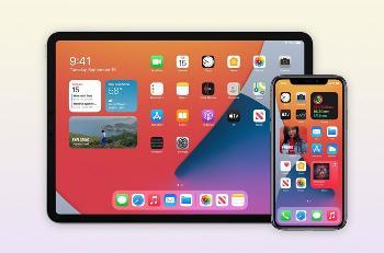 苹果 iOS/iPadOS 14.5 公测版 Beta 2 发布