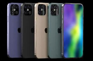 售价更贵:消息称iPhone 13将提供1TB容量版本!