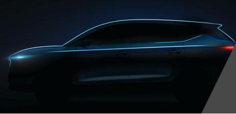 我国新能源汽车产销量连续6年蝉联世界第一,累计销售550万辆