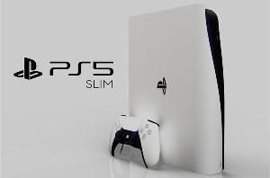 索尼新款PS5曝光:处理器、外形升级了!2023年见!