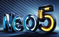 独立显示芯片加持 iQOO Neo5打造旗舰级视觉体验