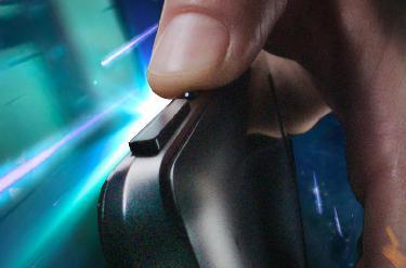 物理外挂!黑鲨4系列新机官宣:全系标配升降实体肩键