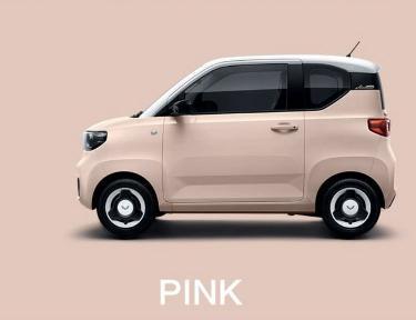 据五菱汽车消息,宏光MINIEV马卡龙将于4月8日上市,目前订单已超23000辆