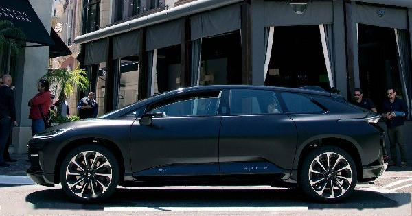 FF公布董事会成员 首款车型合并后12个月内推出