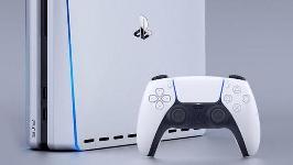 索尼中国官博发布PS5主机+手柄图,暗示国行将至