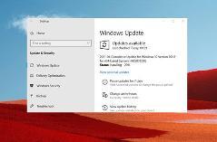 """微软 Windows 10 四月累积更新""""翻车"""":游戏帧数暴跌和蓝屏"""
