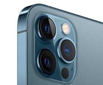 郭明錤:苹果iPhone 13系列将搭载7P广角镜头,明年将升至 48MP