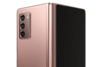 三星 Galaxy Z Fold 3 疑摄像头规格曝光:后置三摄不升级