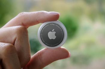 苹果两年前就开始为 AirTag 审批做准备