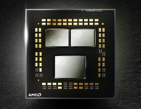消息称AMD锐龙6000将突破5GHz大关 将采用6nm工艺