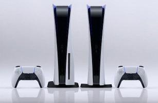 索尼中国今日推出PS5:国行售价曝光,3899元