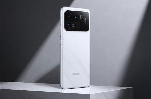 手机DxO影像之王!小米11 Ultra升级DXO相机