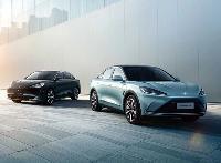 极狐阿尔法S华为HI版车型订单已超千辆,预计Q4小批量交付