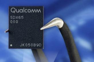 高通宣布升级骁龙X65 5G调制解调器 支持更广泛的毫米波