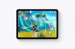前所未有!苹果 M1 版 iPad Pro 高负载功率竟可达 20W