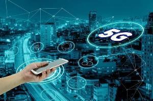 中国5G手机终端达3.1亿 仅用4个月净增1.11亿户