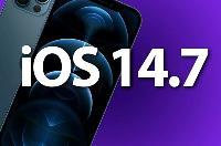 苹果 iOS 14.7开发者预览版 Beta 2 推送