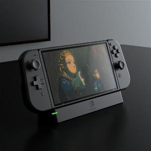 任天堂Switch Pro配置曝光:搭载5nm处理器和三星OLED屏