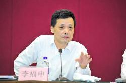中国联通:董事李福申因工作调动辞职
