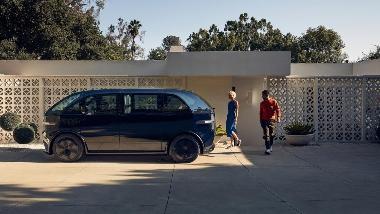 苹果聘请前 Canoo 首席执行官以推进电动汽车项目