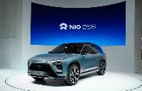 蔚来宣布全新ES8获欧盟整车型式认证,可在欧盟境内的国家上牌注册