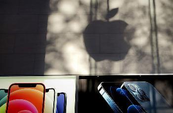苹果考虑在韩国LG零售店销售iPhone等产品