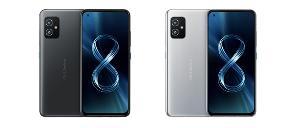 华硕ZenFone 8手机发布:真小屏旗舰