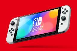 Switch OLED令玩家大无语:屏幕大了价格暴涨,性能未升级