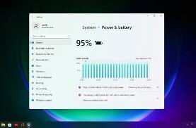 Windows11新增硬盘健康提醒