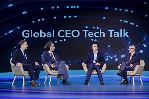 荣耀、高通表示将携手打造顶级手机旗舰产品