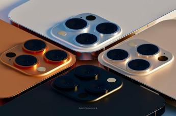 IPhone 13 Pro 会有日落金和玫瑰金配色?供应链已证实