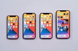 iPhone 14爆料,高端机型或将采用钛合金背部面板