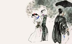 恨不相逢未嫁时其实是诗人为了拒绝什么事情所写