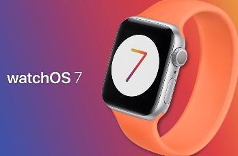 苹果发布 watchOS 7.6.1(18U70)正式版:包含重要的安全更新