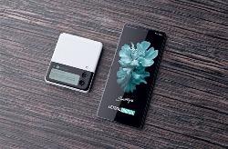 Galaxy Z Flip 3入网信息更新,新增25W快充
