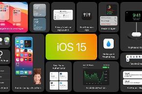 iOS 15影像提升,镜头可以消除光晕减少眩光