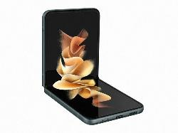 三星 Galaxy Z Flip3具体参数曝光,标配LPDDR5内存,SFS 3.1闪存