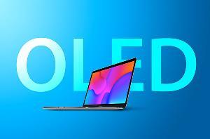 三星正在准备OLED屏生产线,或将用于苹果2022版 MacBook Pro
