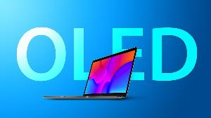 三星正在准备OLED生产线,将在苹果未来的Mac Book Pro上