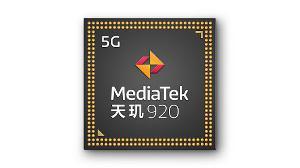 联发科发布两款6nm芯片:天玑920和天玑810,搭载手机将于第三季度上市