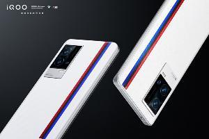 IQOO 8系列手机再爆料,引入定制的FHD-120Hz BOE柔性屏