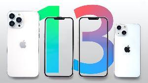 根据报道,苹果将于九月第三周发布iPhone13,Pro机型以上将提供1TB存储