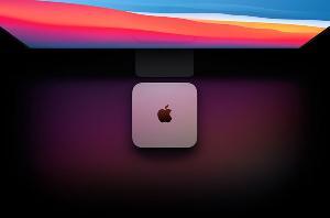 据称:苹果M1XMacMini推迟到2022年