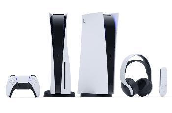 新型 PlayStation 5 已上市,比原来更轻