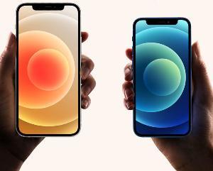iPhone13爆料将在9月17日发售,还是熟悉的四个版本