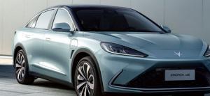 北汽蓝谷将于下半年和华为联合推进电动车项目,确保可以高质量开发完成